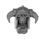 Warhammer AoS Bitz: ORRUKS - 001 - Ardboys - Head C