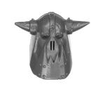 Warhammer AoS Bitz: ORRUKS - 001 - Ardboys - Head F