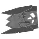 Warhammer AoS Bitz: ORRUKS - 001 - Ardboys - Shield A