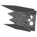 Warhammer AoS Bitz: ORRUKS - 001 - Ardboys - Shield B