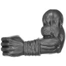 Warhammer AoS Bitz: ORRUKS - Orruks - Arm B - Links,...