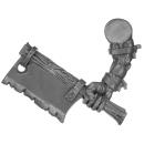 Warhammer AoS Bitz: ORRUKS - Orruks - Weapon A - Right, Axe I