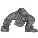 Warhammer AoS Bitz: ORRUKS - Orruks - Beine B
