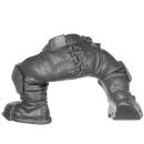 Warhammer AoS Bitz: ORRUKS - Orruks - Legs G - Orc Boss