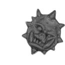 Warhammer AoS Bitz: ORRUKS - Orruks - Accessoire E -...