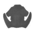 Warhammer AoS Bitz: ORRUKS - Orruks - Accessory F - Shield Symbol III