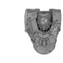 Warhammer AoS Bitz: ORRUKS - Orruks - Torso G - Orc Boss