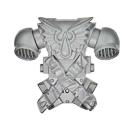 Warhammer 40k Bitz: Blood Angels - Death Company - Backpack D