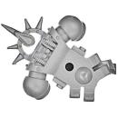 Warhammer 40k Bitz: Blood Angels - Death Company - Backpack E
