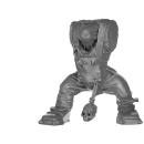 Warhammer 40k Bitz: Orks - Ork Battlewagon - Crew Body A