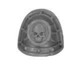Forge World Bitz: Horus Heresy - Death Guard - Legion MK II Shoulder Pad