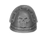 Forge World Bitz: Horus Heresy - Iron Warriors - Legion MK III Shoulder Pad