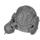 Forge World Bitz: Warhammer 40k - Minotaurs - Marine Shoulder Pads - Shoulder Pad B