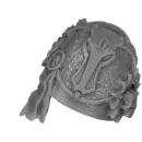 Forge World Bitz: Warhammer 40k - Minotaurs - Marine Shoulder Pads - Shoulder Pad F