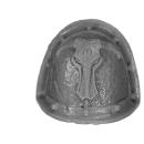 Forge World Bitz: Warhammer 40k - Minotaurs - Marine Shoulder Pads - Shoulder Pad H