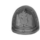 Forge World Bitz: Horus Heresy - Word Bearers - Legion Mk II Shoulder Pad