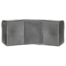 Warhammer 40k Bitz: Space Marines - Command Squad - Accessory D - Belt Pouch