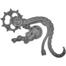 Warhammer 40k Bitz: Militarum Tempestus - Scions / Command Squad - Accessory B - Servo Skull