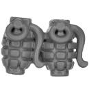 Warhammer 40k Bitz: Militarum Tempestus - Scions /...