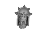 Warhammer AoS Bitz: ORRUKS - 002 - Boar Boys - Kopf C