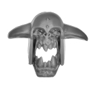 Warhammer AoS Bitz: ORRUKS - 002 - Boar Boys - Kopf D