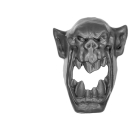 Warhammer AoS Bitz: ORRUKS - 002 - Boar Boys - Kopf E