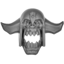 Warhammer AoS Bitz: ORRUKS - 002 - Boar Boys - Kopf H