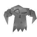Warhammer 40k Bitz: Orks - Gargbot - Accessoire A - Symbol