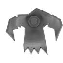Warhammer 40k Bitz: Orks - Deff Dread - Accessory A - Symbol