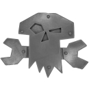 Warhammer 40k Bitz: Orks - Gargbot - Accessoire B - Symbol