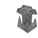 Warhammer 40k Bitz: Orks - Gargbot - Accessoire C - Symbol