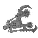 Warhammer 40k Bitz: Orks - Gargbot - Waffe L - Nahkampfwaffe