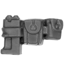 Warhammer 40k Bitz: Tau - Pathfinder Team - Accessory A - Belt Pouch, Ammunition
