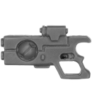 Warhammer 40k Bitz: Tau - Pathfinder Team - Accessory B - Pistol
