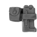 Warhammer 40k Bitz: Tau - Pathfinder Team - Accessory M - Belt Pouch, Ammunition