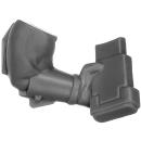 Warhammer 40k Bitz: Tau - Pathfinder Team - Arm A - Left, Binoculars