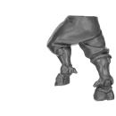 Warhammer 40k Bitz: Tau - Pathfinder Team - Legs C