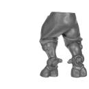 Warhammer 40k Bitz: Tau - Pathfinder Team - Legs D