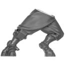 Warhammer 40k Bitz: Tau - Pathfinder Team - Legs E