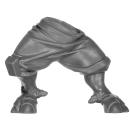 Warhammer 40k Bitz: Tau - Pathfinder Team - Legs F