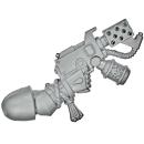 Warhammer 40k Bitz: Blood Angels - Death Company - Weapon...