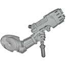 Warhammer 40k Bitz: Blood Angels - Todeskompanie - Waffe X - Plasmapistole, Links