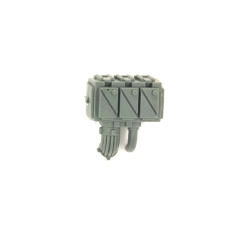 Warhammer 40K Bitz: Imperial Guard - Imperial Sentinel - Main Body E - Power Cell I