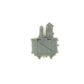 Warhammer 40K Bitz: Imperial Guard - Imperial Sentinel - Main Body F - Power Cell II