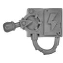 Warhammer 40k Bitz: Orks - Flash Gitz - Waffe Y3 -...