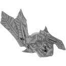 Warhammer AoS Bitz: ORRUKS - Spider Riders - Head A