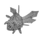 Warhammer AoS Bitz: ORRUKS - Spider Riders - Head B - Champion