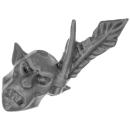 Warhammer AoS Bitz: ORRUKS - Spider Riders - Head C