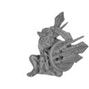 Warhammer AoS Bitz: ORRUKS - Spider Riders - Body A
