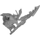 Warhammer AoS Bitz: ORRUKS - Spider Riders - Body E